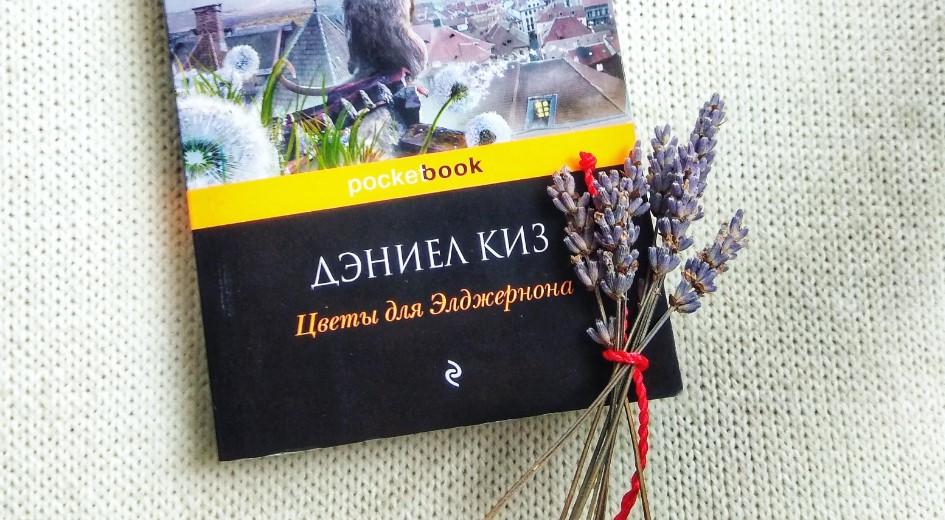 цветы для элджернона отзыв